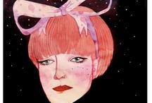Illustration / by Studio Sarp Sozdinler