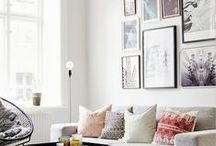 interior  / by Ellie Miranda