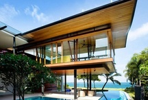 Architecture / by Linda Johnson
