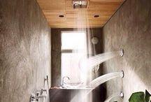 Bathrooms / by Linda Johnson