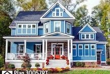 dream home / by Kristin  {KLP Photography}