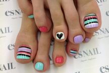 Nails / by Aleigha Sitter