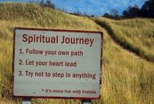 Mind Graffiti / the Journey that is called Life / by Daisy Grey
