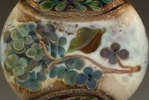 Lampwork Beads - Other Artists / by Jane Perala