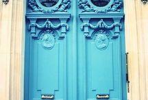 Doors / by Linda Johnson