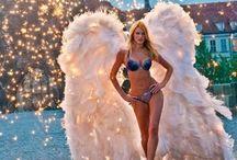 Angels / by Linda Johnson