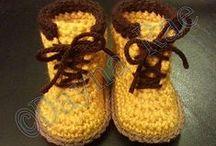 Crochet / by Dayna Doukara