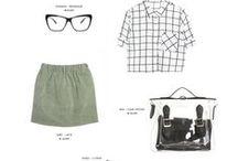 Style & Wishlist / by Nha Nguyen