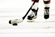 Hockey / by Laura Armour