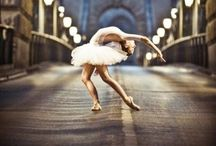 Ballerinas / by Susan Gerock