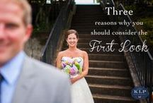 Bride Inspiration  / Inspiration for my amazing KLP Photography brides :)   / by Kristin  {KLP Photography}