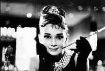 Old Hollywood Glamour / by Linda Johnson