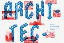 the Netherlands / Graphic Design from the Netherlands / by Studio Sarp Sozdinler