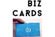 BUSINESS CARDS / Business cards are an extension of our brand, our company, and, in some cases, our personality. Las tarjetas de visita son una extensión de nuestra marca, nuestra empresa, y, en algunos casos, nuestra personalidad.  Tablero gestionado por http://caligramma.com/ y http://brandingparapymes.es/ Board managed by http://caligramma.com/ & http://brandingparapymes.es/