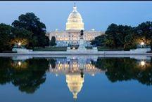 Washington DC / by Nancy Pugh