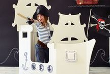 International Pirate Day! / Ahoy, me Hearties! It's international Talk Like a Pirate day!  Learn the lingo and get the kit with our very own Kids Pirate range...  http://www.coxandcox.co.uk/catalogsearch/result/?q=pirate
