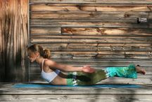 Yogalife / Learning the yogic way  / by Kristen Ryder