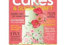 Cakes & Sugarcraft / All you need to bake and decorate your own cakes