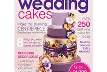 Wedding Cakes / The ultimate guide to choosing your wedding cake