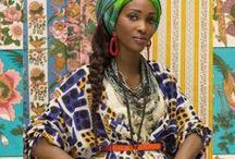 Patterns & Prints / by Soefara Jafney