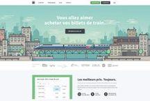 4 - WEB / UI - web design - concepts