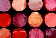 Ravishing Red / Ravishing Red | Red home decor inspiration | 247Blinds.co.uk