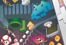 ♥ | g a m e     n i g h t / Board games, Dungeons & Dragons, D&D, DnD, RPG, Tabletop, Card Games, Dice Games, D20, D10,