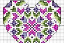 Favorite patterns / by Edith van Witzenburg