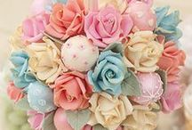 Sugar Flower Inspiration