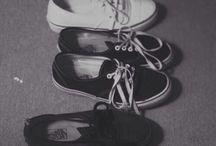 Happy feet / Put 'em on!