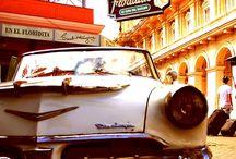 Cuba Cuba / Gotta see Cuba some day'