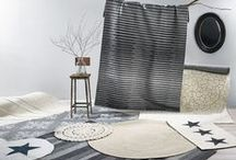 2015  |  Rugs / Start the Spring season in a big way and pre-order our new collection of rugs for your home > http://ow.ly/GV2PH / by Cox & Cox