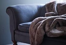 2015  |  Sumptuous Faux Fur / As the weather gets colder, it's time to snuggle up with our sumptuous Faux Fur > http://ow.ly/HGbBi / by Cox & Cox