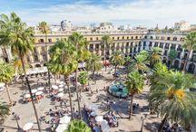 İspanya, hola España / İspanya'ya gidecekler için görsel tatil rehberi...