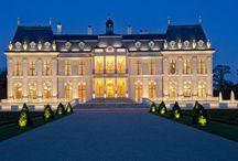 Luxury Homes / by Linda Johnson