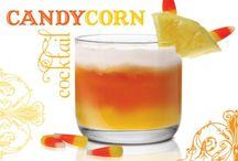 Alcohol & Cocktails