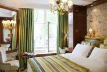Amsterdam Otelleri / Amsterdam'ın en güzel otelleri ve kanal evleri