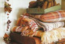 Autumn Feels / Autumn Feels | Autumn home decor inspiration | 247Blinds.co.uk