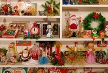 Christmas Vintage Part 1