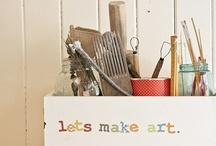 Art - Innards