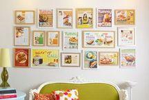 Art - Gallery Walls