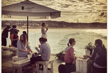 Bondi Eat & Drink / Places to share fine food, drinks and coffee at Bondi Beach
