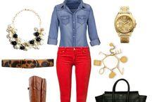 Fashion / by Debbie May