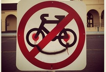 Bondi Signs / All kinds of signs at Bondi Beach