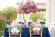 Magical Weddings / www.DishieRentals.com / by Courtney Hill