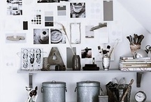 Create - Inspiration Boards