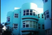 Bondi Buildings / Buildings, architecture and design at Bondi Beach