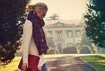wear   fall & winter / by Maggie Beutler