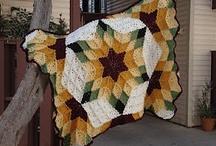 Crochet / by Marcia Zandstra