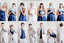 Dream Wedding  / My day to be Cinderella and live happily ever after with my Prince Charming  / by Thanh Quach